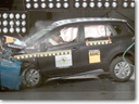 2014 Suzuki SX4 S-Cross – 5 Stars in Euro NCAP Crash Test [video]
