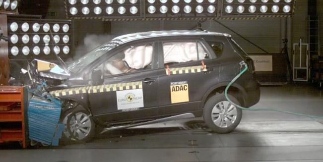 Suzuki sx4 deals uk