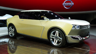 Public Feedback Makes Nissan IDx Freeflow IDx NISMO Reality