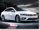 2013 Volkswagen CC R-Line - Price £29,505