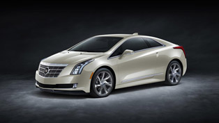 Cadillac Partners With Saks Fifth Avenue For White Diamond ELR