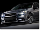 2014 Chevrolet Callaway SS - 570HP and 722Nm
