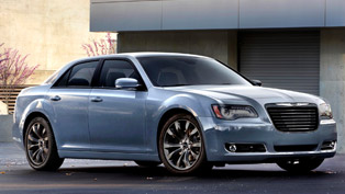 2014 chrysler 300s - refreshed styling & interior