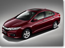 Honda City 4th Generation World Premiere in India