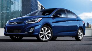 2014 Hyundai Accent - Full Details