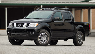 2014 Nissan Frontier and Xterra - US Price