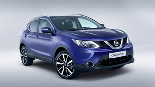 2014 Nissan Qashqai Finally Revealed [VIDEO]