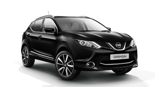 Nissan Launches 2014 Qashqai Premier Limited Edition