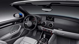 2014 Audi A3 Cabriolet - Price £25,790