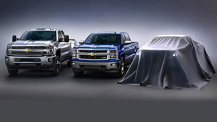 chevrolet colorado to be officially unveiled at la auto show