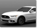 2015 Ford Mustang [render video]