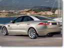 2015 Jaguar XS render