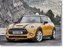 MINI Reveals 2015 Cooper And Cooper S Models