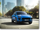 2015 Porsche Macan Makes Official World Debut