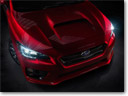 2015 Subaru WRX Teased Ahead Of Official Reveal