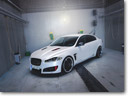 2M-Designs Updates Jaguar XF