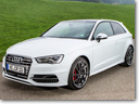 ABT 2013 Audi S3 – Speedy, Sporty and Sensual