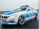 AC Schnitzer ACS4 BMW 2.8i Coupe Police Concept [VIDEO]