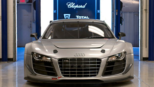 Audi R8 LMS To Compete At ROLEX 24 At Daytona