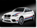 BMW X6 M Design Edition Gets Launched