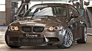 G-Power BMW E92 M3 Hurricane RS - 720HP and 700Nm