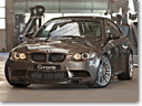 G-Power BMW E92 M3 Hurricane RS - 720HP and 700Nm