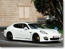 Gemballa Porsche Panamera Turbo GTP 700