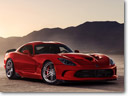 HRE Performance Enhances Dodge SRT Viper Twin Turbo