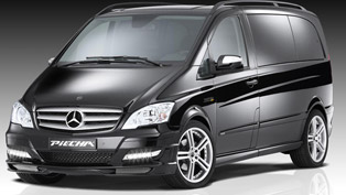 jms and piecha design mercedes-benz viano