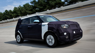 Kia Soul EV Under Development For U.S. Market