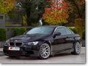 A Subtle LEIB Engineering BMW E93 M3