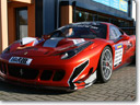 Racing One GmbH Ferrari 458 Competition for Track Use