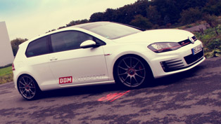 STOPTECH Brake System - Volkswagen Golf VII based cars