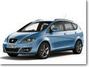 Seat Altea And Altea XL I TECH Editions