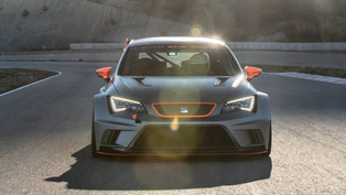 Seat Releases Leon Eurocup As One Make Series