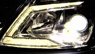 2014 Nissan Patrol Facelift [video]