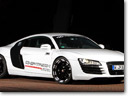 xXx Performance Juice the Audi R8 4.2 FSI Quattro