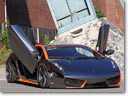 xXx-Performance Updates Lamborghini Gallardo