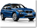 2014 BMW X1 - Minor Updates