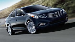 2014 Hyundai Azera - US Price $31,000