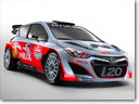 2014 Hyundai i20 WRC – The Winner