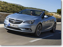 2014 Opel Cascada Turbo – EU Price €29,490