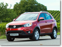 2014 SsangYong Korando - Full Details and Pricing