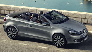 volkswagen golf cabriolet gets eu6 engines. Black Bedroom Furniture Sets. Home Design Ideas