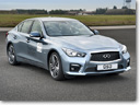 2014 Infiniti Q50 – The Safest on the Road