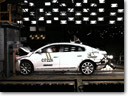 2014 Buick LaCrosse Earns Five-Star NHTSA Safety Score [VIDEO]