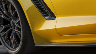 chevrolet to introduce 2015 corvette z06 in a month