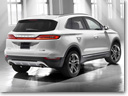 2015 Lincoln MKC – US Price $33,995