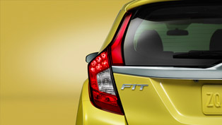 TEASER: 2015 Honda Fit To Debut at NAIAS
