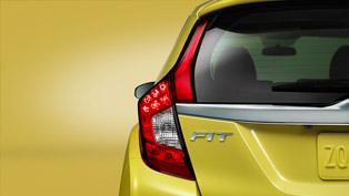 TEASER: 2015 Honda Fit To Debut at NAIAS
